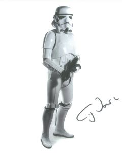 Cy Town (Star Wars Stormtrooper) # 10066